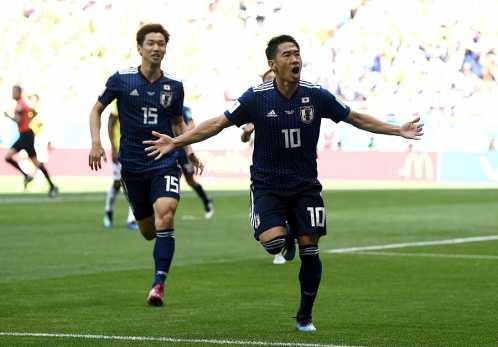 巴西世界杯日本裁判_巴西世界杯最快进球 香川真司打进日本在世界杯上的最快进球 ...