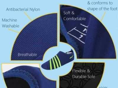 这可能是世界上最轻便的运动鞋/袜 超轻运动鞋哪个牌子好