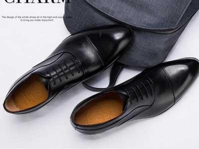 如何判断一双皮鞋好不好 鞋楦