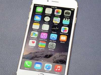 苹果手机按键反应慢 怎样让苹果6反应更快