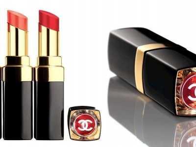 Chanel香奈儿2019春季新品口红Rouge Coco Flash共27色 香奈儿coco460口红