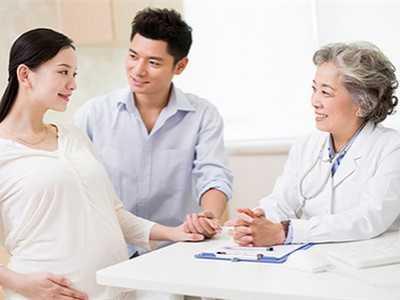 五个怀孕前三个月的注意事项 孕妇孕期注意事项