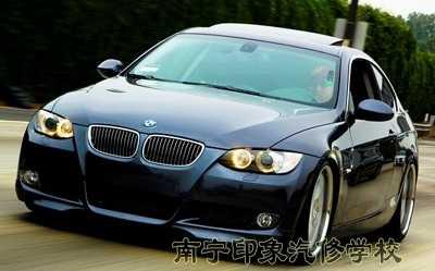 宝马汽车常见故障的检测与维修 汽车常见故障及维修