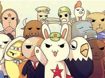 日本的国宝真的是一只小黄鸡 小黄鸡日本动画健身操