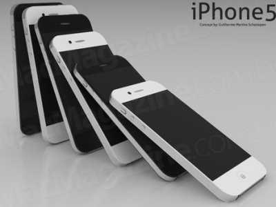 iphone5什么时候出iphone5上市时间 iphone5什么时候上市的
