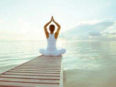 如何增加受孕几率 助孕瑜珈运动