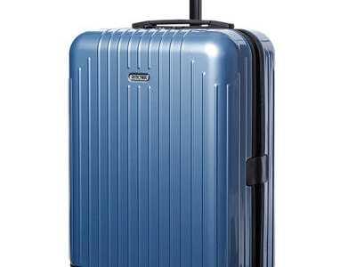 全球十大顶级行李箱品牌 箱子品牌